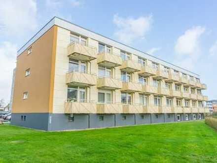 Reserviert ! 2-Zimmer Eigentumswohnung im Süden von Westerland