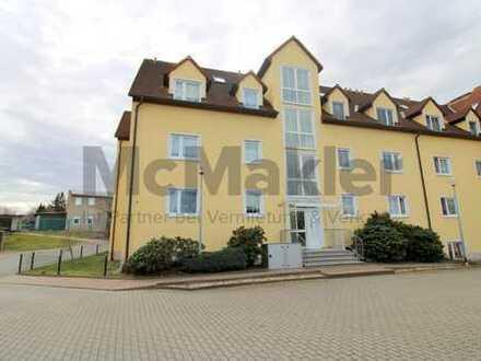 Attraktive Maisonettewohnung mit 2 Zimmern und Balkon - Eigennutzung oder Kapitalanlage!