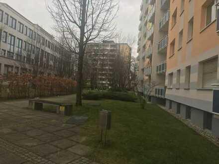 Sofort Beziehbare 1- Zimmer Wohnung, toller Grundriss , im Herzens Bogenhausen