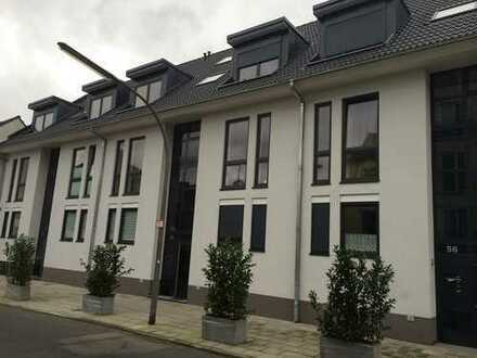 "2 Zimmer Maisonette""2x""Balkon""Ankleide""Wanne-Dusche""Gäste WC""Fussbodenheizung"""