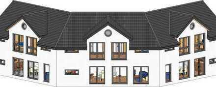 Wir wollen starten, Baupartner für das mittlere Landhaus im grünen Ahrensburg gesucht