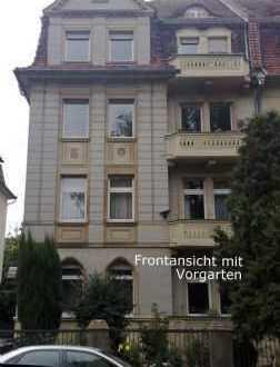 Vollständig renovierte 5-Raum-Wohnung mit 3 Balkonen, 2 Bädern und EBK