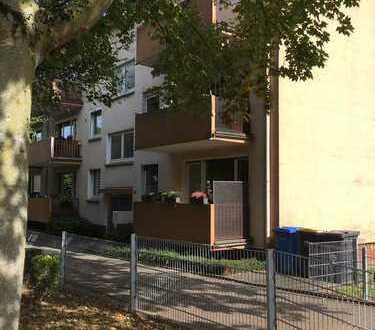 Freundliche 2-Zimmer-Wohnung mit Balkon und Einbauküche in Essen-Bedingrade