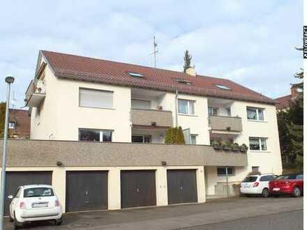 Kapitalanlage!!! 4-Zimmerwohnung in zentrumsnaher Lage von Feuerbach