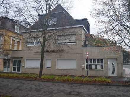Gewerbeimmobilie in Kurparknähe