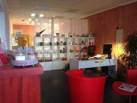 Ladenlokal, Praxis oder Büro