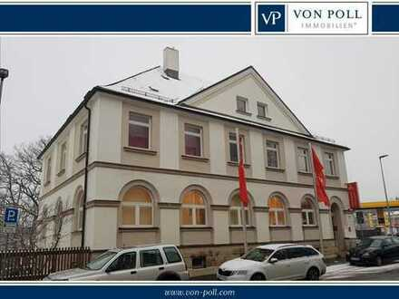 Moderne 4-Zimmer-Wohnung in Münchberg
