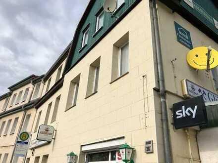Ihr neues Investment in der Großen Kreisstadt Borna (südlich von Leipzig)