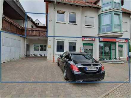 TOP Chance- Produktion-und Werkräume + Ladenfläche in Sinsheim ab sofort