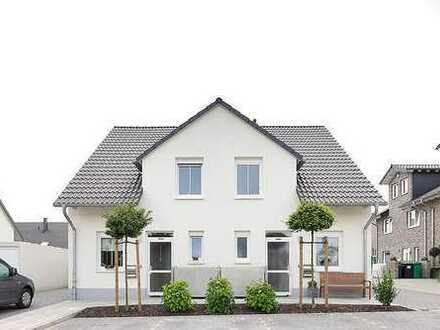 Schicke NEUBAU-Doppelhäuser zur Miete in Bochum-Leithe!