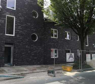 4-Zimmer Neubau-EG-Wohnung mit Garten in Bocholt zu vermieten (Whg. 3)