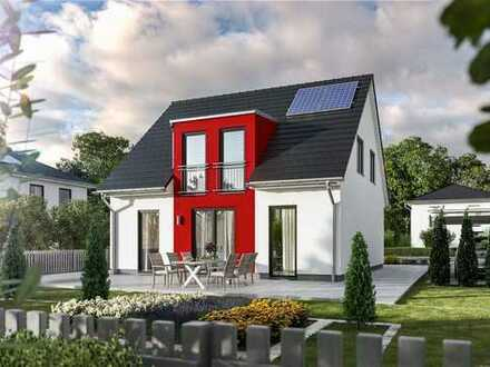 Exklusives Baugrundstück mit hochwertigem Familienhaus in Berlin - von Town&Country