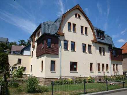 Sonnige 4- Raum Wohnung im Landkreis Zwickau