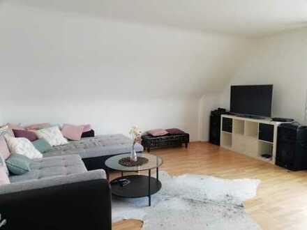 3-Zimmer Wohnung direkt am Biberacher Marktplatz