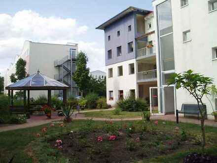 Bild_Optimale 3-Raum-Wohnung in ruhiger Lage