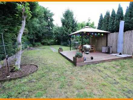 ** Gemütliche Doppelhaushälfte mit schönem Garten in Bottrop, Welheimer Mark **