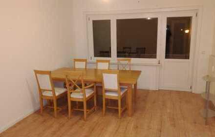 3,5-Zimmer-Wohnung mit Balkon in Blankenese