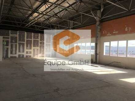 Wir haben Sie & Sie suchen Sie-Individuelle Ausbaufläche ab 2,90 EUR / m² in zentraler Lage