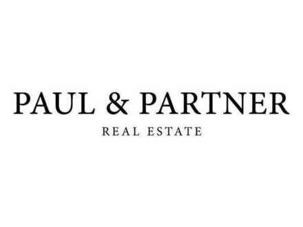 *Paul & Partner* BAUGRUNDSTÜCK MIT BAURECHT !