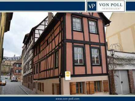 Historisches Kleinod im Herzen von Bamberg