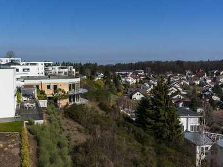 Energieautharke Traumwohnung in bester Lage von Neuenbürg