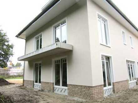 Hochwertige EG-Wohnung an der Emsaue in Rheine zu vermieten