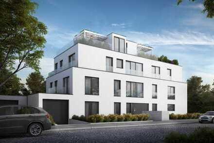 Traumhafte Erdgeschosswohnung mit Garten und großer Terrasse in Bogenhausen