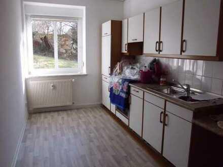 Top Vermietet! Gössnitz, Kirchgasse, 3-Zimmer-ETW, ren./san. Altbau! Mietrendite ca. 5% p.a.