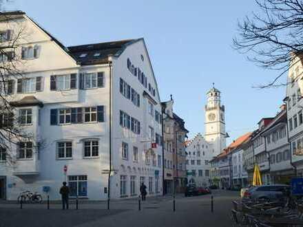 Der Weingartner Hof: Büro- und Handelsflächen in Ravensburgs Top-Adresse