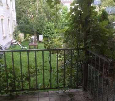 3 ZKB Garten an der Orangerie