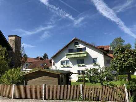 Attraktive Büro und Gewerberäume - In einem Wohn - und Geschäftshaus in Altusried