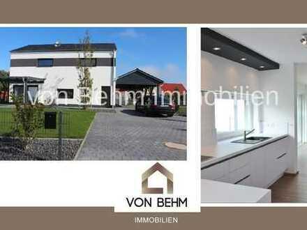von Behm Immobilien - EFH mit Carport in Münchsmünster