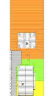 Geplantes Doppelhaus auf schönem Grundstück (1 Hälfte noch frei)
