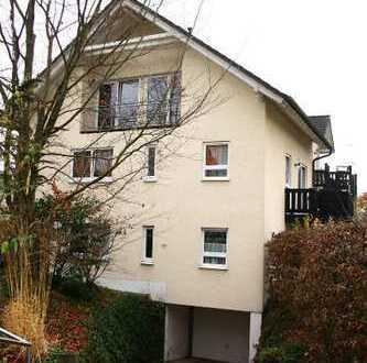 Gepflegte 3-Zimmer-Wohnung mit Balkon in Siegburg-Kaldauen