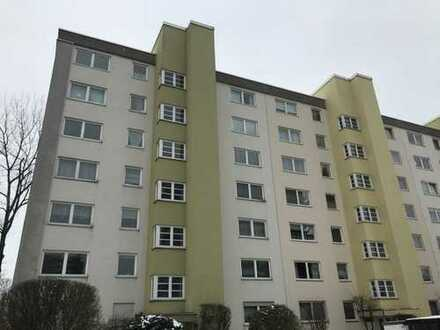 sehr soldide langfristig vermietete Wohnung(en)