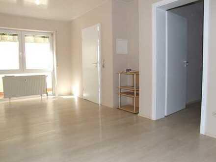 Gepflegte Ein-Zimmer-Wohnung in sehr ruhiger Wohnlage