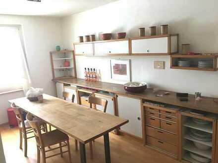 2 - Zimmer Wohnung im beliebten Stadtteil Haidhausen