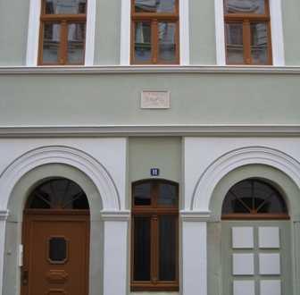 Wohnen in der historischen Altstadt von Görlitz - Provisionsfrei!