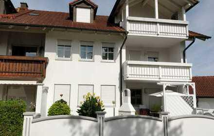 Schöne drei Zimmer Wohnung in Altötting (Kreis), Neuötting