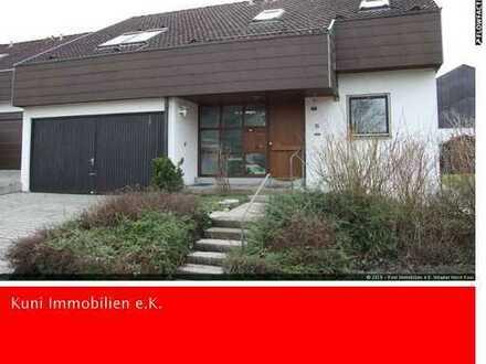 Reiheneckhaus in bester Lage von Kirchheim/Teck
