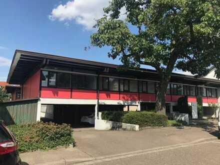 Im Haus der Ingenieure - 130m² Bürofläche (auf Wunsch erweiterbar) in Freiburg zu vermieten