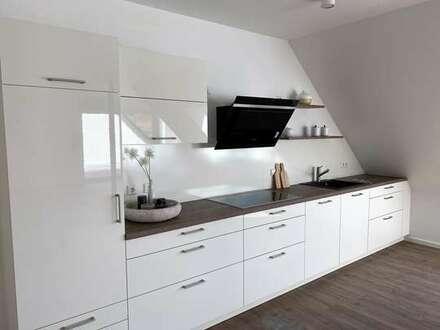 ** Erstbezug** attraktive 4,5 Zimmer Wohnung 138qm, mit Küche, großem Balkon, Garage