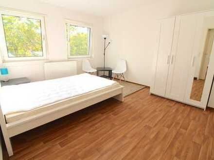Nachmieter gesucht ab 02/2020 - möbliertes 1 Zi Appartement