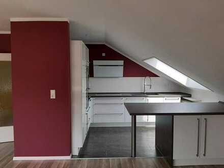 Immobilie mit einer Top-Rendite in Gersbach (3 ZKB mit Balkon) zu verkaufen ...