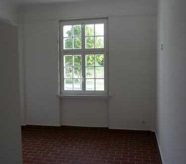 Denkmalschutzobjekt - saniert - 2 Zimmer Wohnung (H7-WE17)