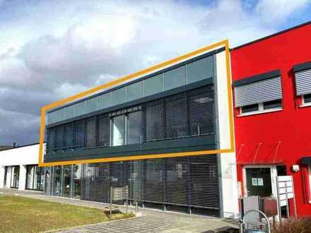 Repräsentative Büroräume, klimatisiert, Glasfaser, in 1A-Lage