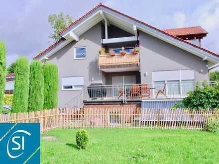 Dirmstein | attraktive und großzügige Mietwohnung in sehr ruhiger Wohnlage