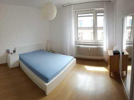 Schöne 2-Zimmer-Wohnung in Mannheim (Nähe Wasserturm und Hauptbahnhof)