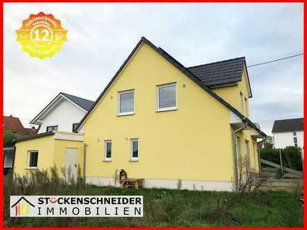 NEUBAU in EGELSBACH! Schickes Zuhause für die Familie! www.isi-wohnen.de