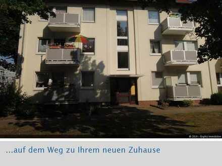 Gut vermietete 3-Zimmer- Wohnung in großzügiger Wohnanlage in Stadthagen!